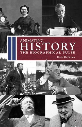 9780916101756: Animating History: The Biographical Pulse