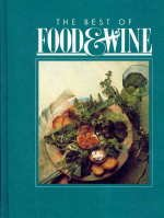 9780916103163: The Best of Food and Wine
