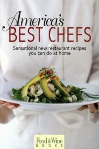 Americas Best Chefs: American Express Publishing