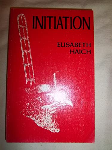 9780916108045: Initiation