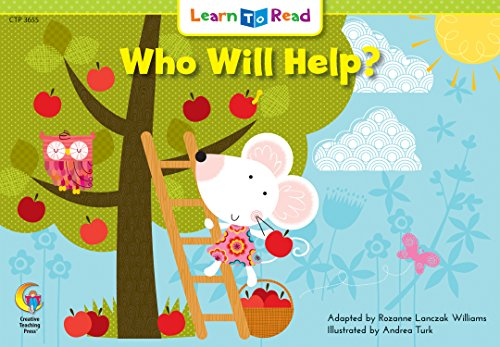 9780916119690: Who Will Help? (Learn to Read Read to Learn, Fun & Fantasy)