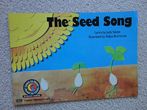 The Seed Song: Saksie, Judy