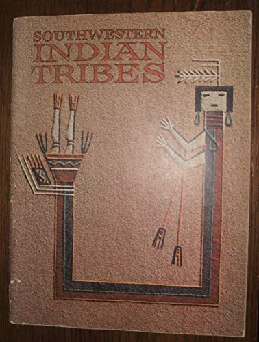 9780916122010: Southwestern Indian Tribes