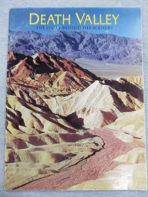 9780916122126: Death Valley : The Story Behind the Scenery