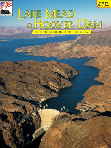 9780916122614: Lake Mead & Hoover Dam: The Story Behind the Scenery
