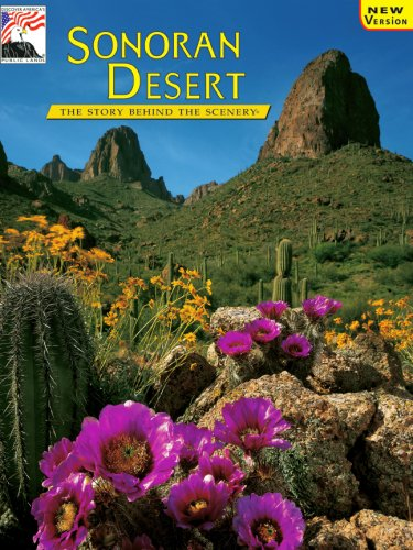 Sonoran Desert : The Story Behind the Scenery