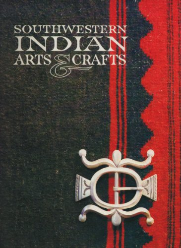 9780916122928: Southwestern Indian Arts and Crafts
