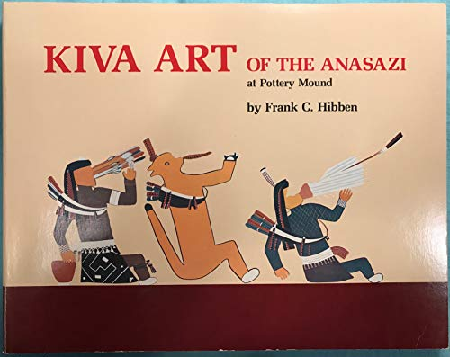9780916122935: Kiva Art of the Anasazi at Pottery Mound