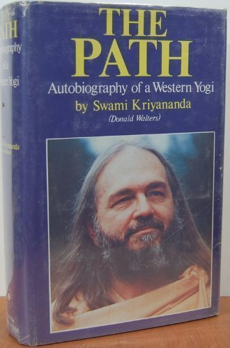 9780916124113: The Path: Autobiography of a Western Yogi