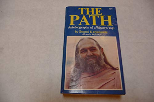 9780916124120: The Path: Autobiography of a Western Yogi