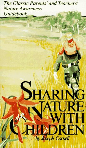 9780916124144: Sharing Nature with Children