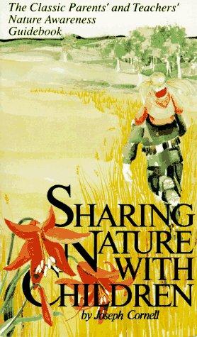 9780916124144: Sharing Nature With Children