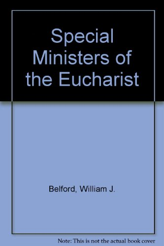 9780916134396: Special Ministers of the Eucharist