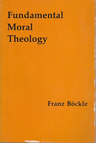 9780916134426: Fundamental Moral Theology
