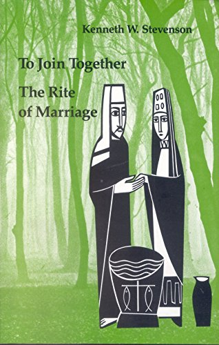 9780916134846: To Join Together: The Rite of Marriage (Studies in the reformed rites of the Catholic Church)