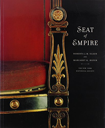 9780916141080: Seat of Empire (2002)