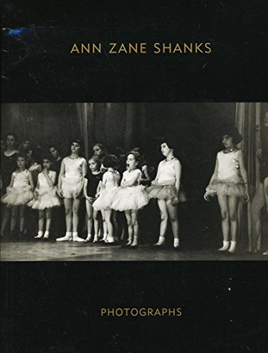 9780916141103: Ann Zane Shanks Photographs