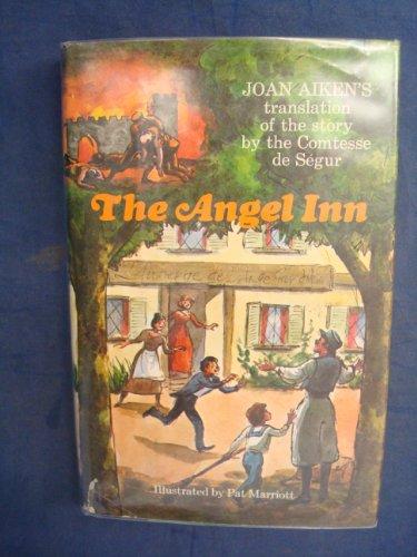 9780916144289: The Angel Inn