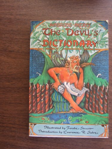 9780916144340: The devil's dictionary