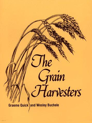 9780916150136: The Grain Harvesters