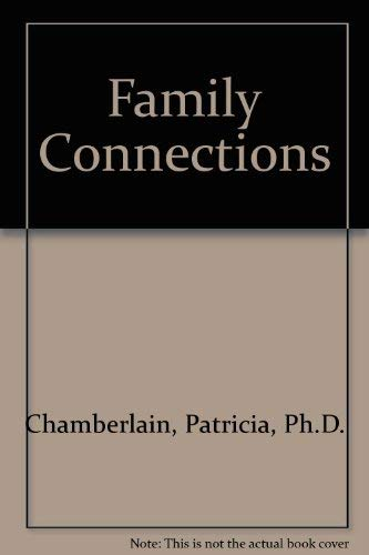 9780916154042: Family Connections