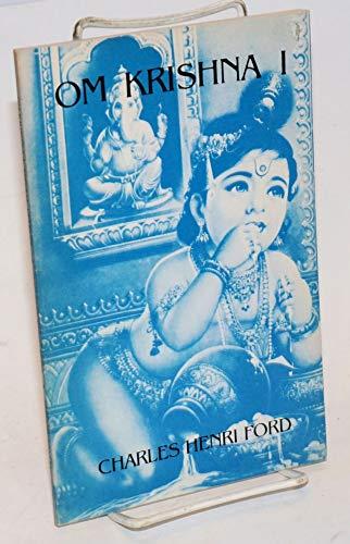 Om Krishna 1 : special effects: Ford, Charles Henri