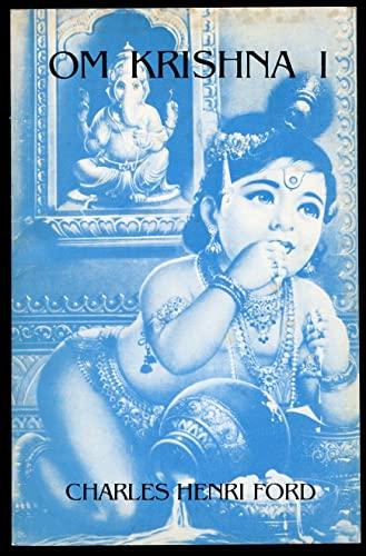 9780916156367: Om Krishna 1 : special effects