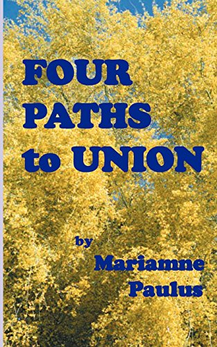 Four Paths to Union: Diane Kennedy Pike;