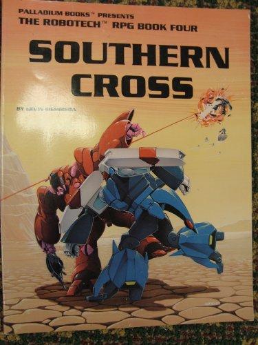 9780916211271: Southern Cross
