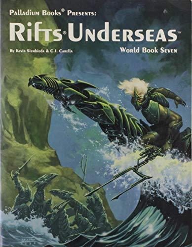 9780916211721: Rifts Underseas (Rifts World Book 7)