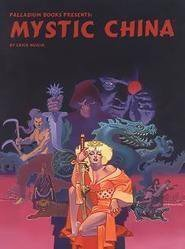 Mystic China (0916211770) by Wujcik, Erick