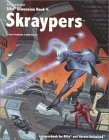 9780916211783: Skraypers (Rifts Dimension, Book 4)