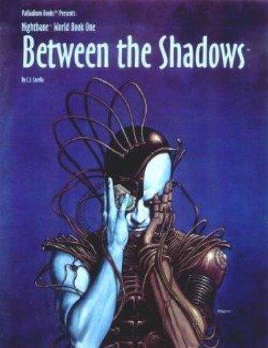 9780916211905: Between the Shadows (Nightbane Series Vol 1)
