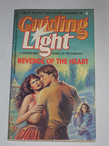 Revenge of the Heart (0916217043) by Jean Francis Webb