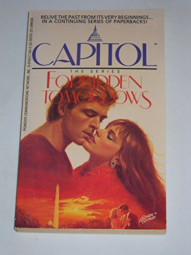 9780916217938: Forbidden Tomorrows (Capitol The Series)