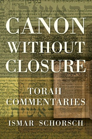 9780916219338: Canon Without Closure: Torah Commentaries
