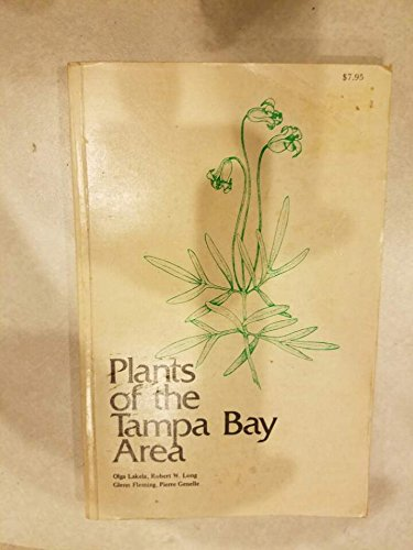 Plants of the Tampa Bay Area: Lakela, Olga