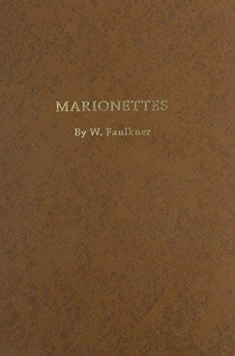 9780916242015: Marionettes
