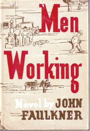 9780916242053: Men Working
