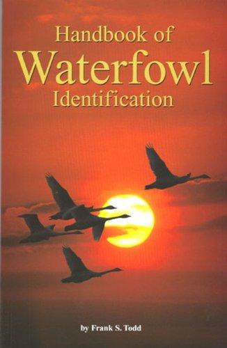 9780916251840: Handbook of Waterfowl Identification