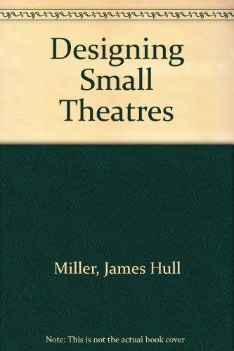 Small Stage Sets on Tour: James Hull Miller