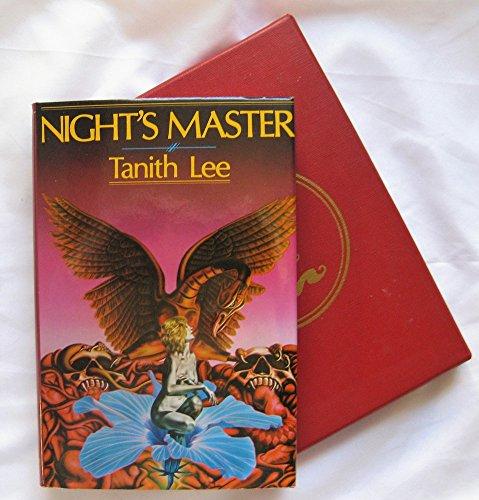 9780916261009: Nights Master