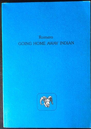 Going Home Away Indian: Leo Romero
