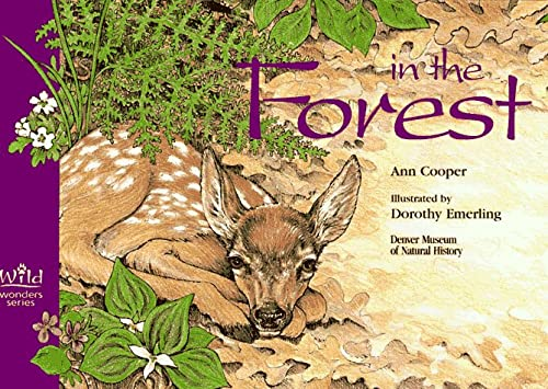 9780916278717: In the Forest (Wild Wonders Series)
