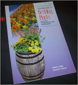 9780916287177: Your Florida Guide to Bedding Plants: Selection, Establishment and Maintenance