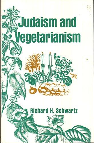 9780916288280: Judaism and Vegetarianism