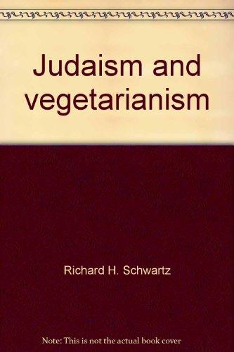 9780916288303: Judaism and vegetarianism