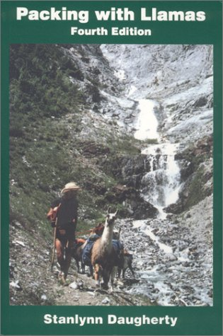 9780916289188: Packing With Llamas