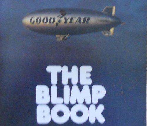 9780916290054: The Blimp Book