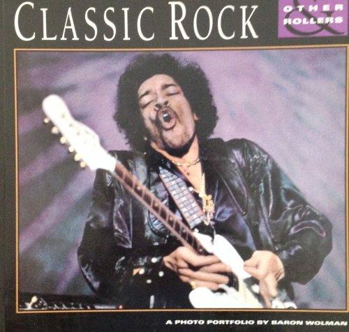 Classic Rock & Other Rollers/Photo Portfolio: Wolman, Baron